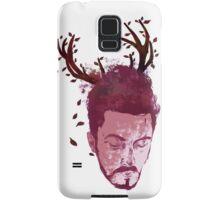 Mister Autumn Samsung Galaxy Case/Skin