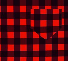 Plaid 1 by STEELGRAPHICS