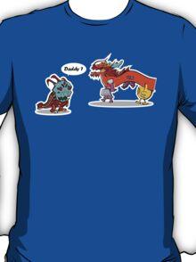 Kog's Daddy T-Shirt