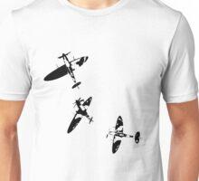 Spitfire Roll Unisex T-Shirt