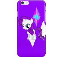 Special Destiny - Rarity Filly iPhone Case/Skin