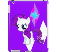 Special Destiny - Rarity Filly iPad Case/Skin