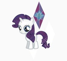Special Destiny - Rarity Filly T-Shirt