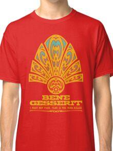 Dune BENE GESSERIT Classic T-Shirt