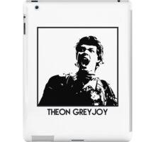 Theon Greyjoy Inspired Artwork 'Game of Thrones' iPad Case/Skin