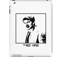 The Red Viper Inspired Artwork 'Game of Thrones' iPad Case/Skin