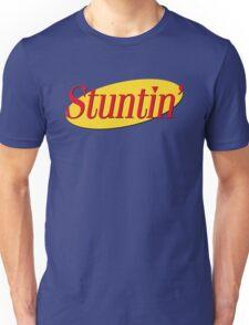 Stuntin' x Seinfeld Unisex T-Shirt