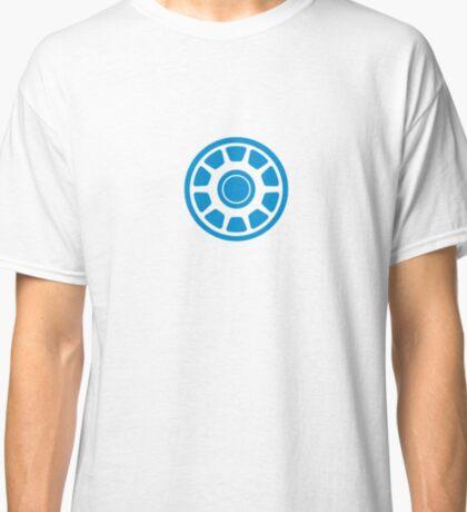 Iron Man Arc Reactor Classic T-Shirt