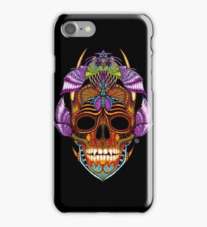 EP. ONI PSYCHE iPhone Case/Skin