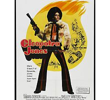 Cleopatra Jones by PulpBoutique