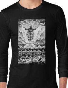 THUS SPAKE ZARATHUSTRA  Long Sleeve T-Shirt