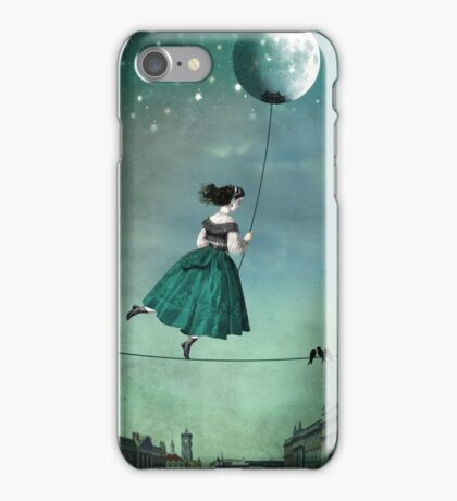 Moonwalk iPhone Case/Skin