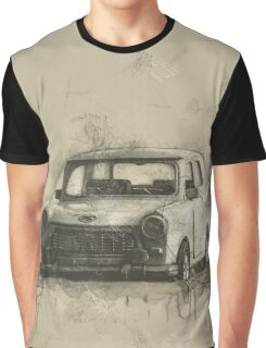First Upload Graphic T-Shirt