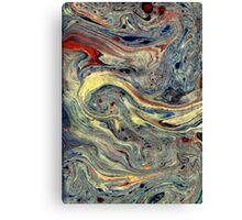 Miscellaneous Marble Canvas Print