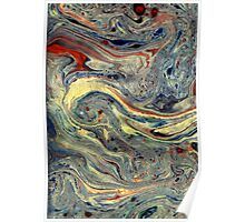 Miscellaneous Marble Poster