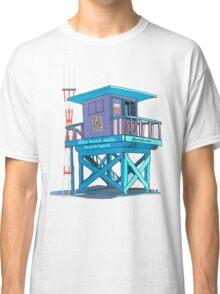 XBHS RADIO BEACH STUDIO Classic T-Shirt