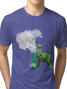 To infinity and beyond Tri-blend T-Shirt