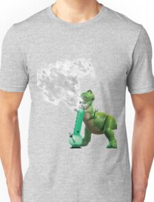 To infinity and beyond Unisex T-Shirt