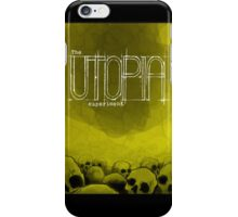The Utopia Experiments Poster iPhone Case/Skin