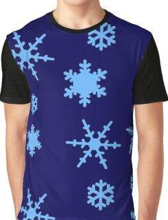 Snow!! Graphic T-Shirt