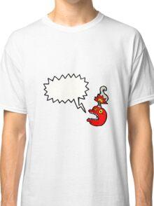 stress bomb cartoon  Classic T-Shirt