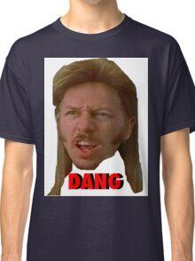 """Joe Dirt """"DANG"""" Classic T-Shirt"""