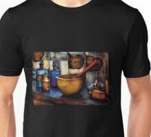 Pharmacist - Mortar and Pestle Unisex T-Shirt
