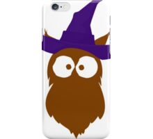 Witches Hat iPhone Case/Skin