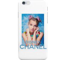 YANG BRITNEY (DINSEY CHANEL) iPhone Case/Skin
