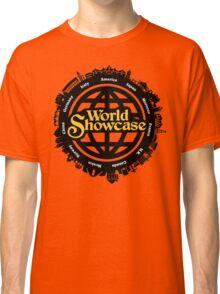 EPCOT World Showcase Classic T-Shirt