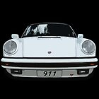 Porsche 911 by Clintpix
