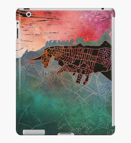 Margate Beast iPad Case/Skin