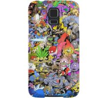 151 POKEMON Samsung Galaxy Case/Skin