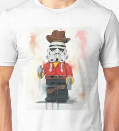 Storm Cowboy Unisex T-Shirt
