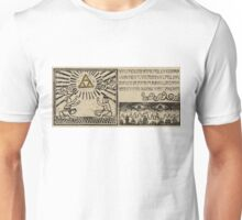 Zelda - The Wind Waker - Introduction 5 of 6 Unisex T-Shirt