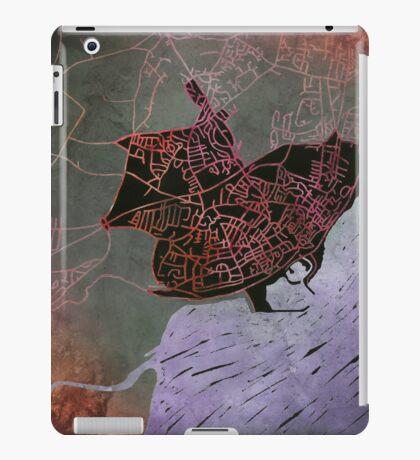 Ramsgate Beast iPad Case/Skin