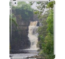 High Force iPad Case/Skin
