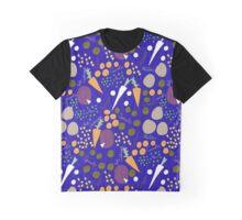 Winter veg Graphic T-Shirt