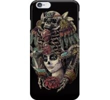 Day of the Dead (Ancient Guardians) iPhone Case/Skin