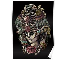 Day of the Dead (Ancient Guardians) Poster