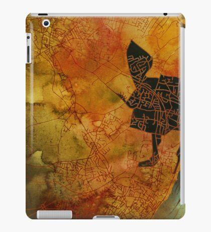Broadstairs Beast iPad Case/Skin