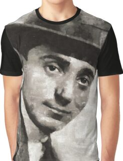 Irving Berlin, Composer Graphic T-Shirt