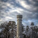 Tower To God by Eric Scott Birdwhistell