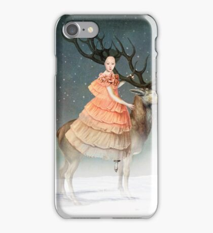 My Dear Friend iPhone Case/Skin