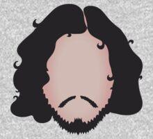 Jon Snow by uscitatredici
