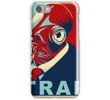 It'a A Trap iPhone Case/Skin