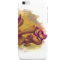 Taptah - Official Mascot iPhone Case/Skin