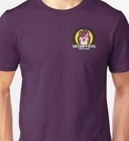 Grumpydog Creations Unisex T-Shirt