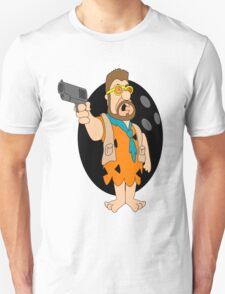 Mark it zero. T-Shirt