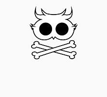 Owl Cross Bone Unisex T-Shirt